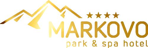 Лого Парк и СПА Хотел Марково