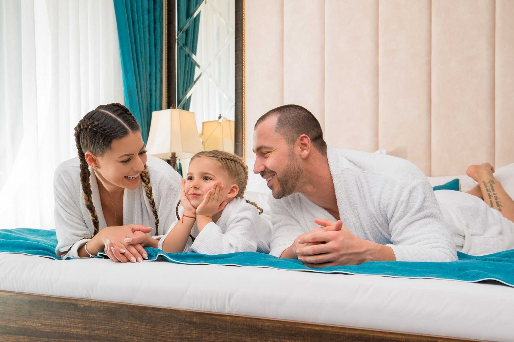 Семейна-почивка-Парк-и-СПА-Хотел-Марково